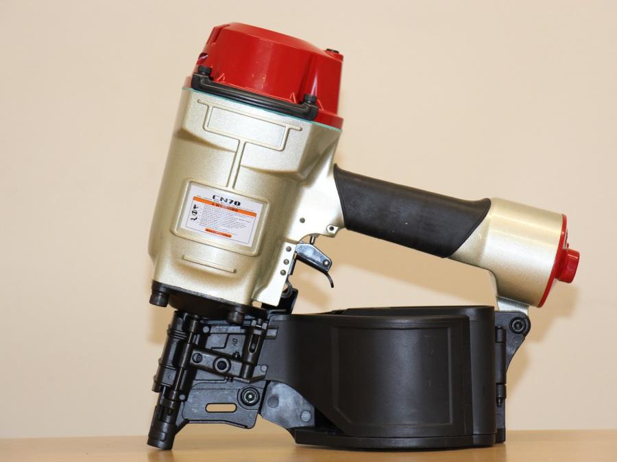 nc70 nail gun